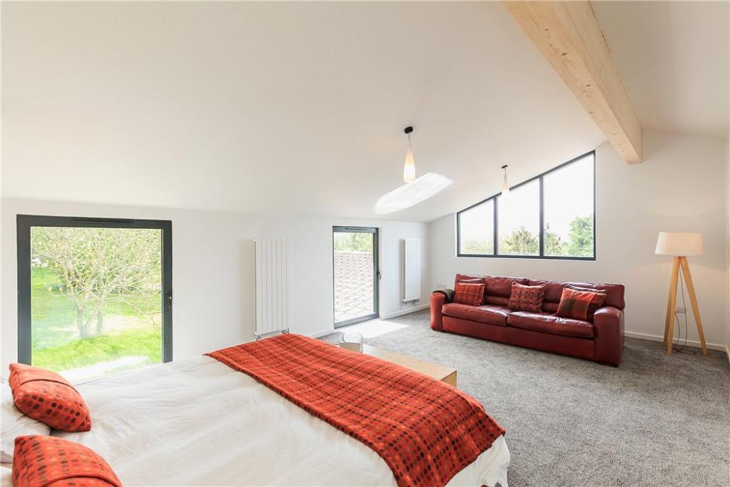 5 bedroom detached house for sale in horton cum studley - 2 master bedroom houses for sale ...