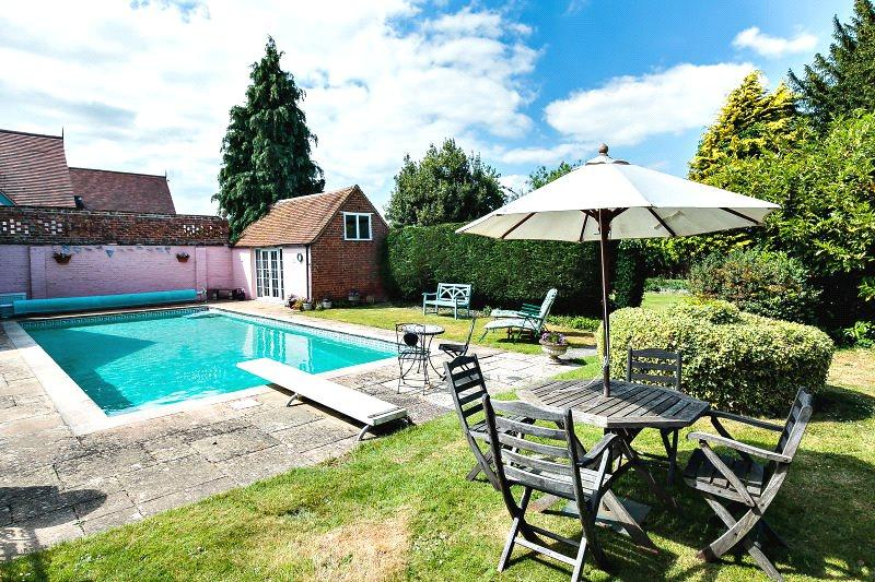 7 Bedroom Detached House For Sale In Appleford Abingdon Oxfordshire Ox14 Ox14