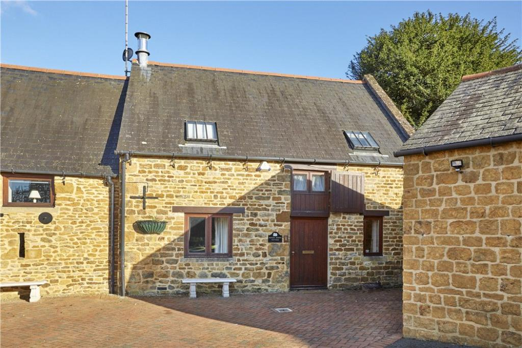 Manor Barns Cottage