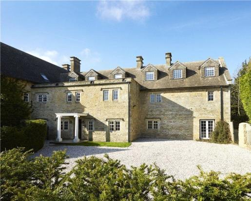 Chalford House