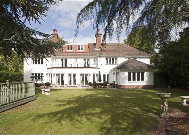 Highwood House