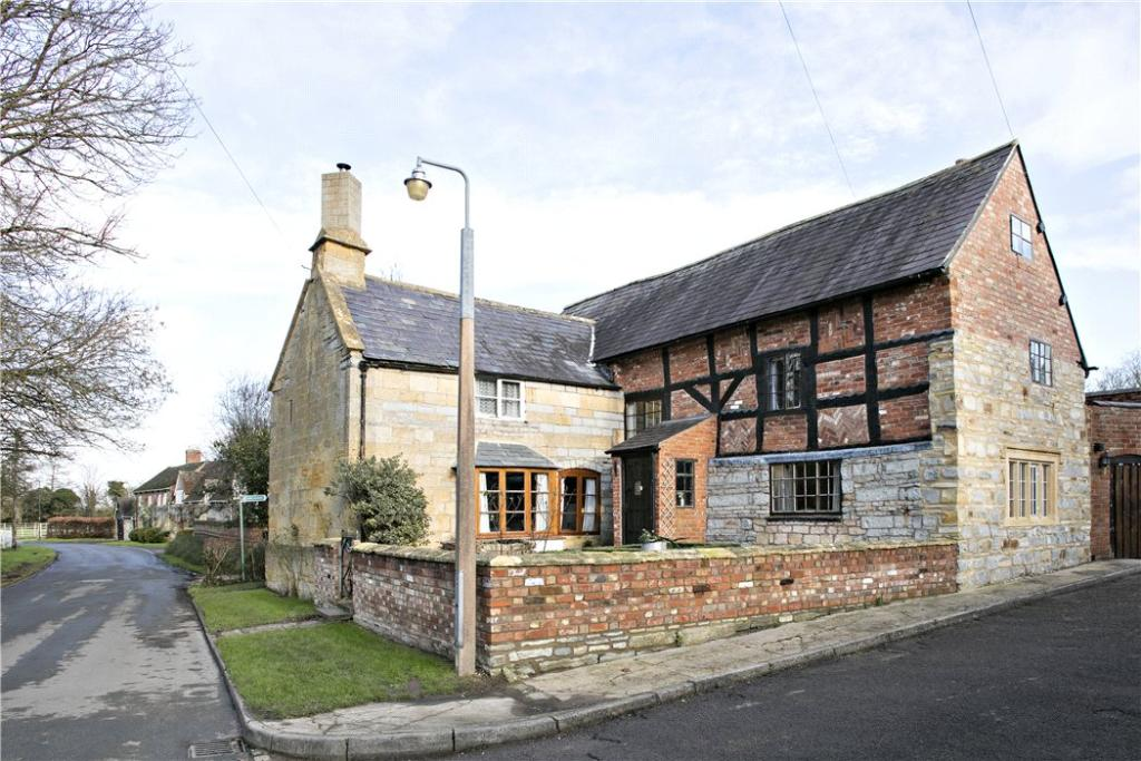 Period Farmhouse