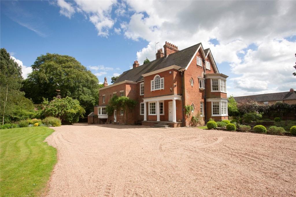 Clifton Manor