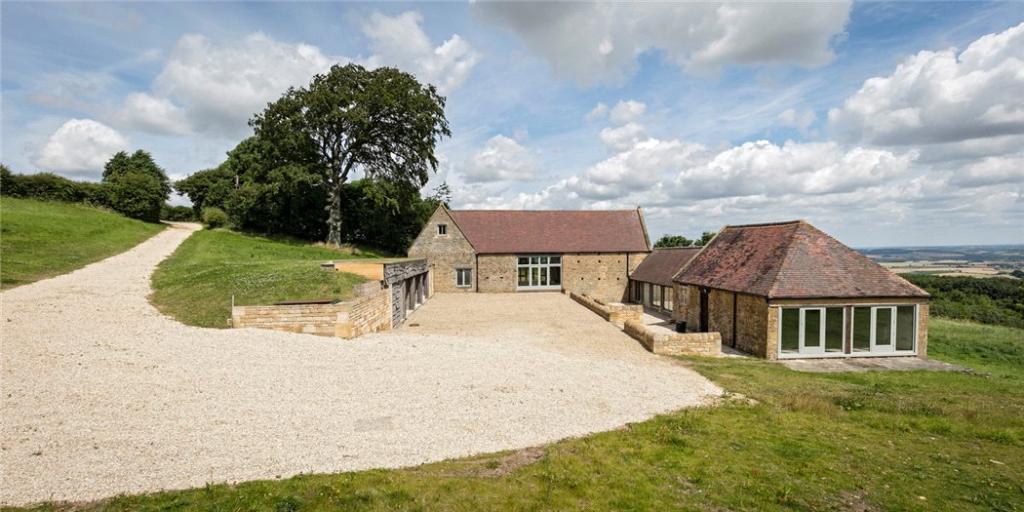 Stoke Hill Barn