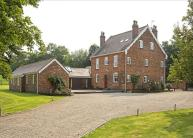 Detached property for sale in Wykin Road...