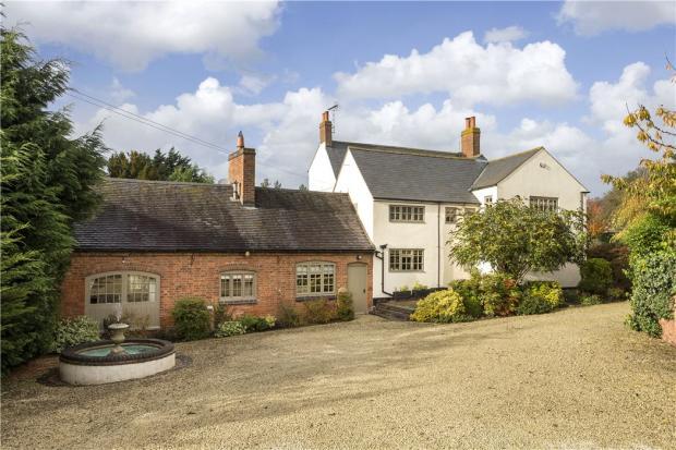 Period Village House