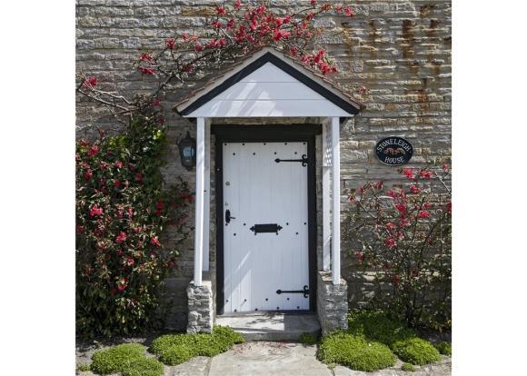 Period Doorway
