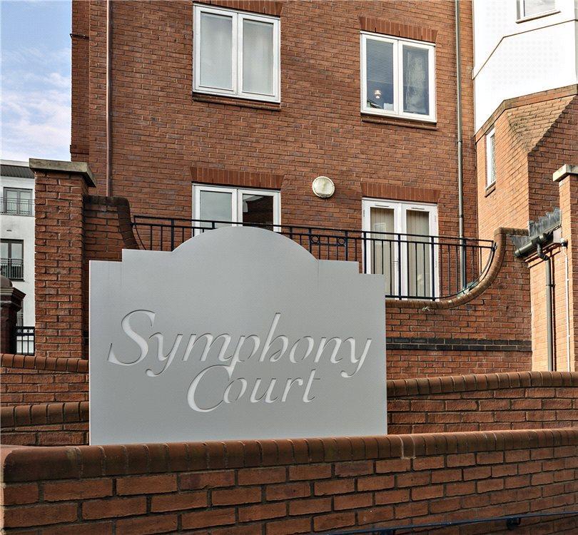 Symphony Court