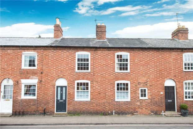Property For Sale Bull Street Stratford Upon Avon