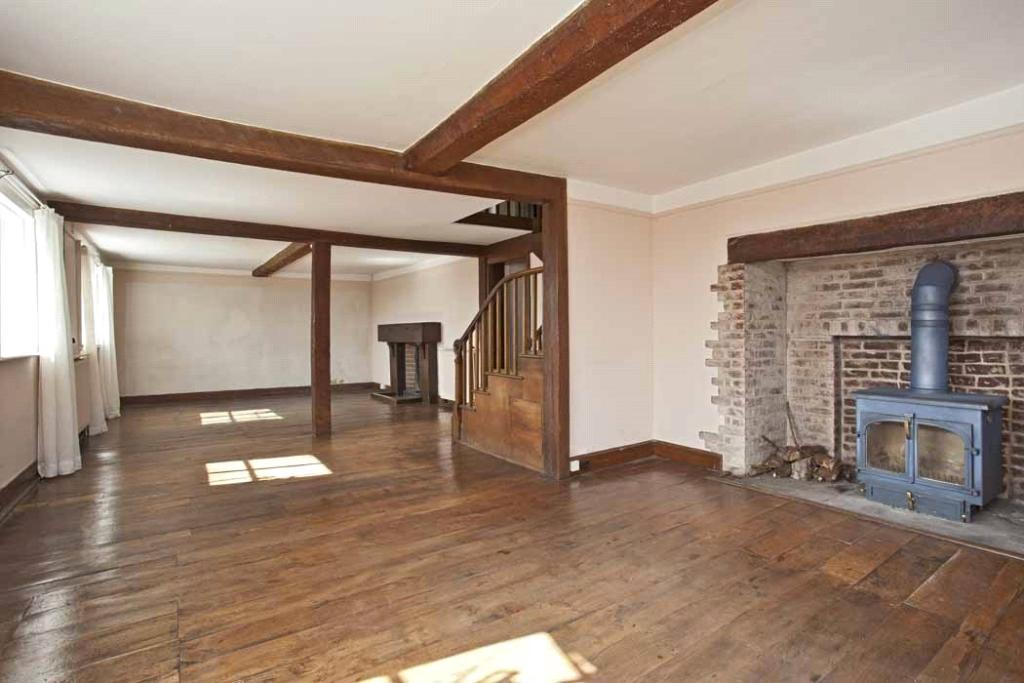 7 Bedroom Detached House For Sale In Copcut Lane Near Salwarpe Droitwich Worcestershire Wr9 Wr9