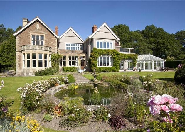 7 bedroom house for sale in hanley swan worcester for 7 bedroom house for sale