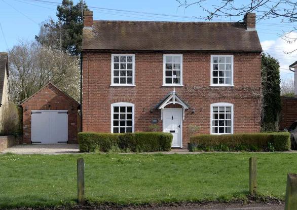 Spilsbury Cottage