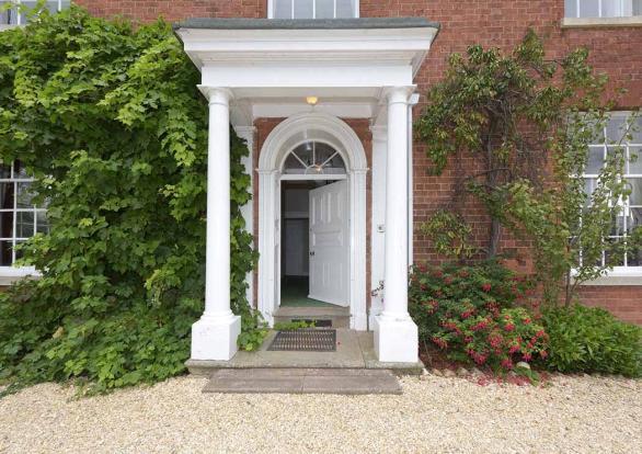 Bransford House