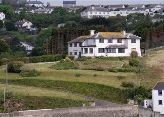 4 Bedroom House For Sale In Portmellon Mevagissey