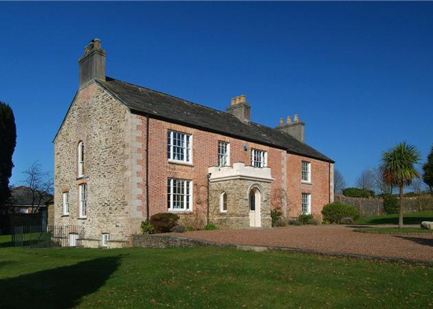 Tredinnick Manor