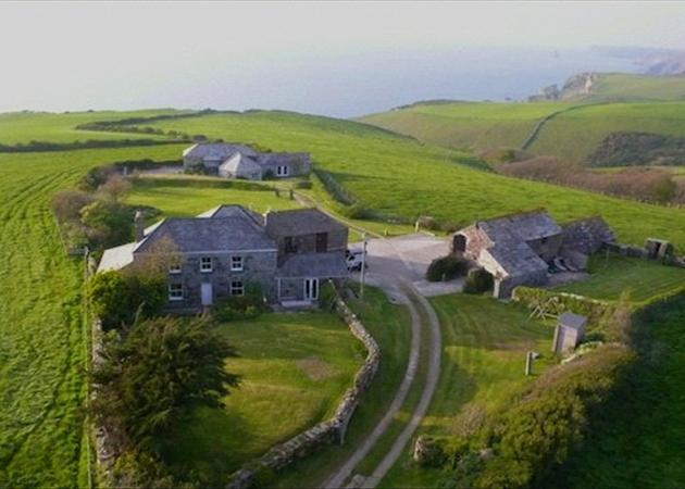 5 Bedroom House For Sale In Port Isaac Cornwall Pl30 Pl30