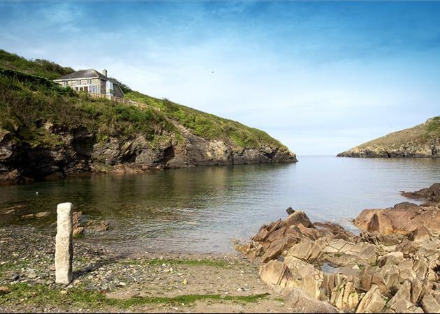 3 Bedroom House For Sale In Port Quin Port Isaac
