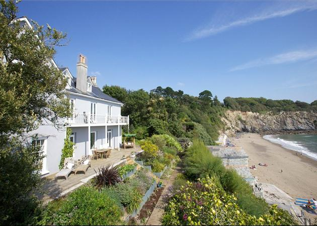 7 bedroom house for sale in porthpean st austell cornwall pl26
