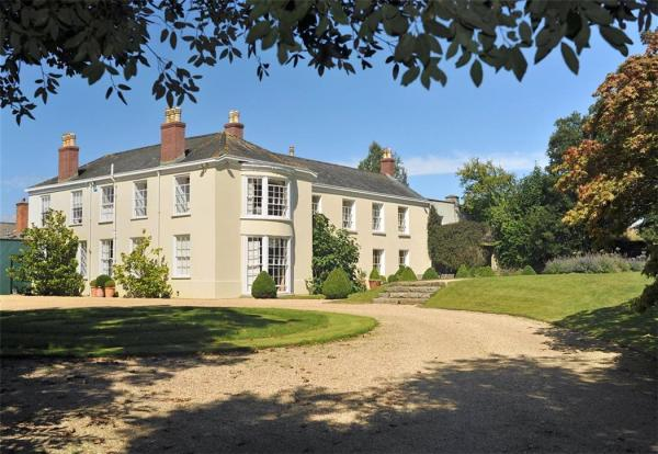 Tremayne House