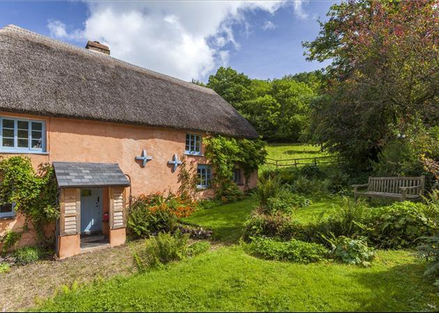 Property For Sale In Washfield Devon