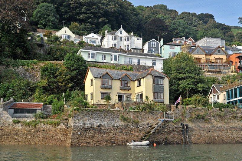 Gallants Quay