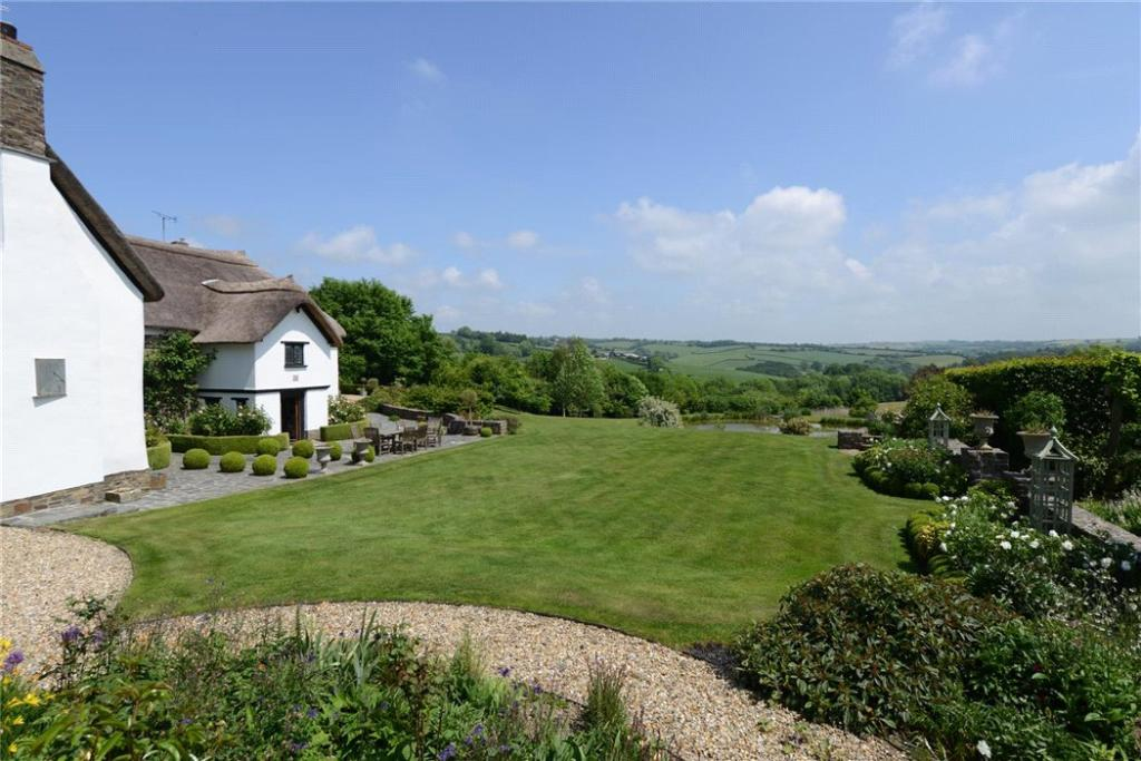 North Devon Views
