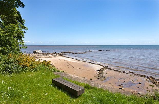 Beach View Dumfries