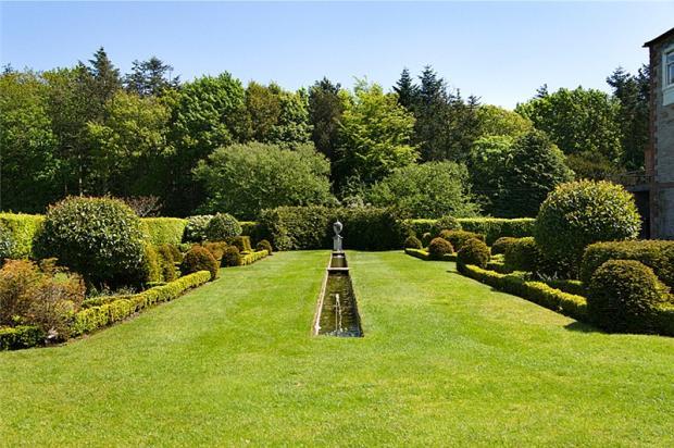 Garden Rear Dg2