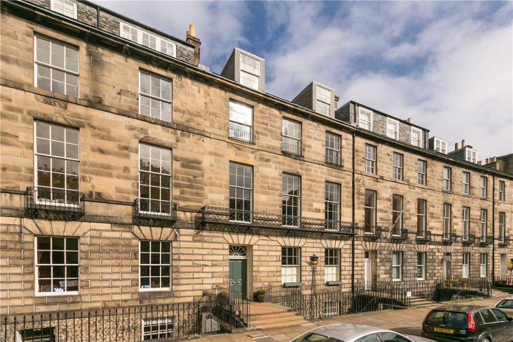 8 bedroom terraced house for sale in abercromby place new