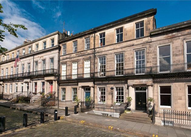 6 bedroom house for sale in regent terrace edinburgh for 3 regent terrace edinburgh eh7 5bw