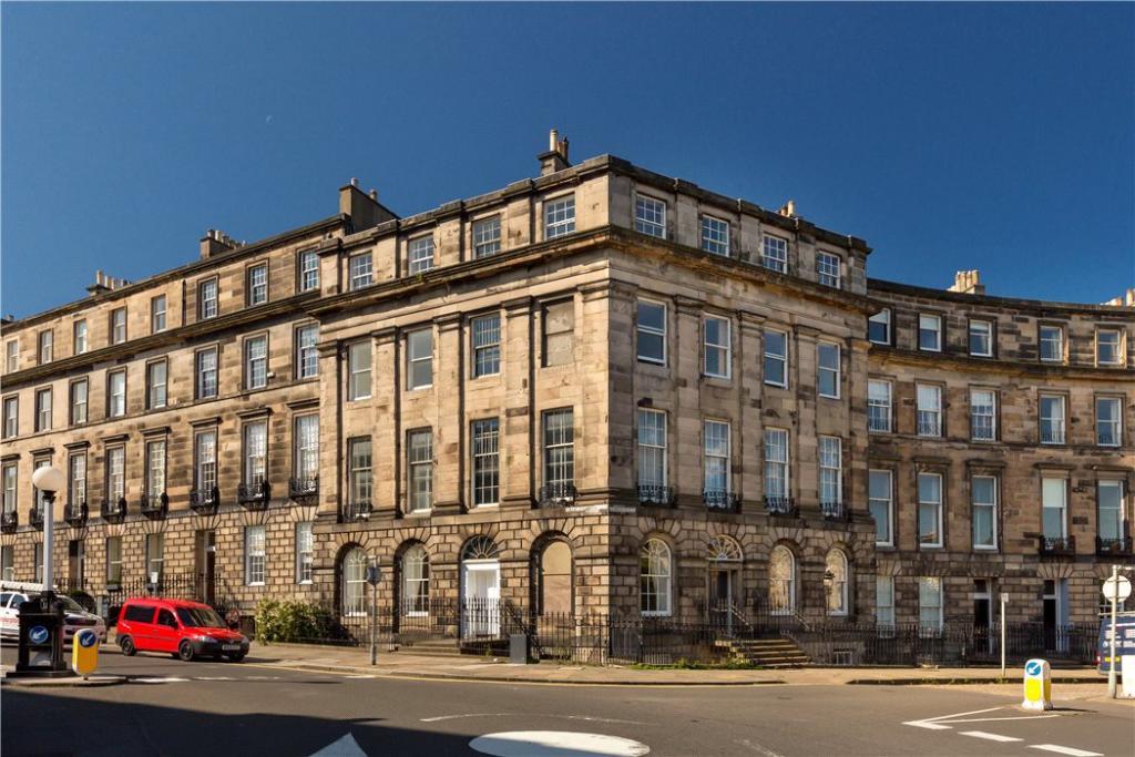 Property For Sale Great Stuart Street Edinburgh