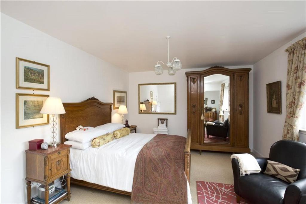 Bedroom - Nr Crieff
