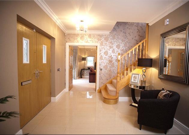 5 bedroom house for sale in rowallan castle kilmaurs for Living room kilmarnock
