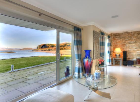 View Argyll