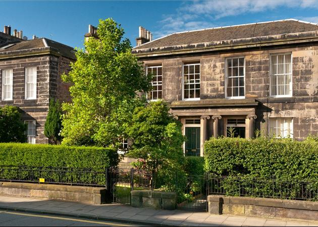 5 bedroom semi detached house for sale in inverleith row