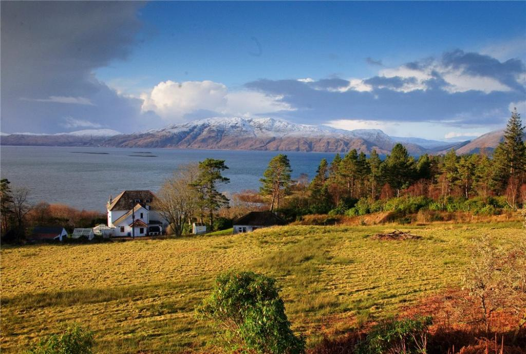 Tigh Bhaan, Appin