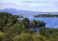 property in Connel, Oban, Argyll...