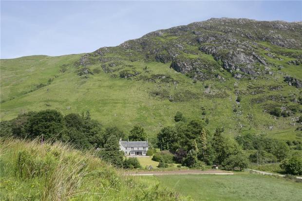 Scallasaig Lodge