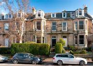 2 bedroom Flat for sale in Inverleith Place...