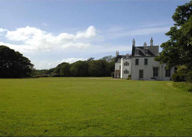Islay House Garden