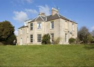 Detached property for sale in Station Road, Duns...