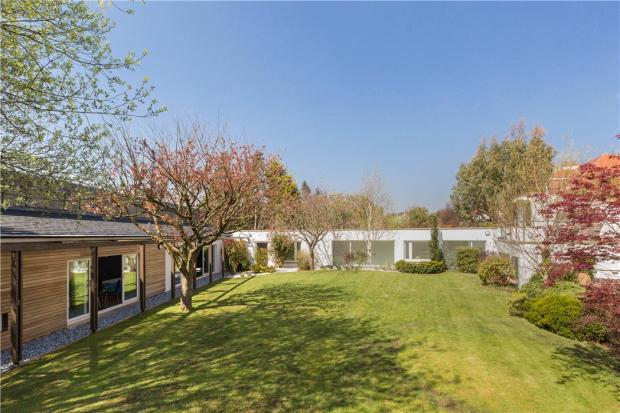 Eh10 Frogston Road W