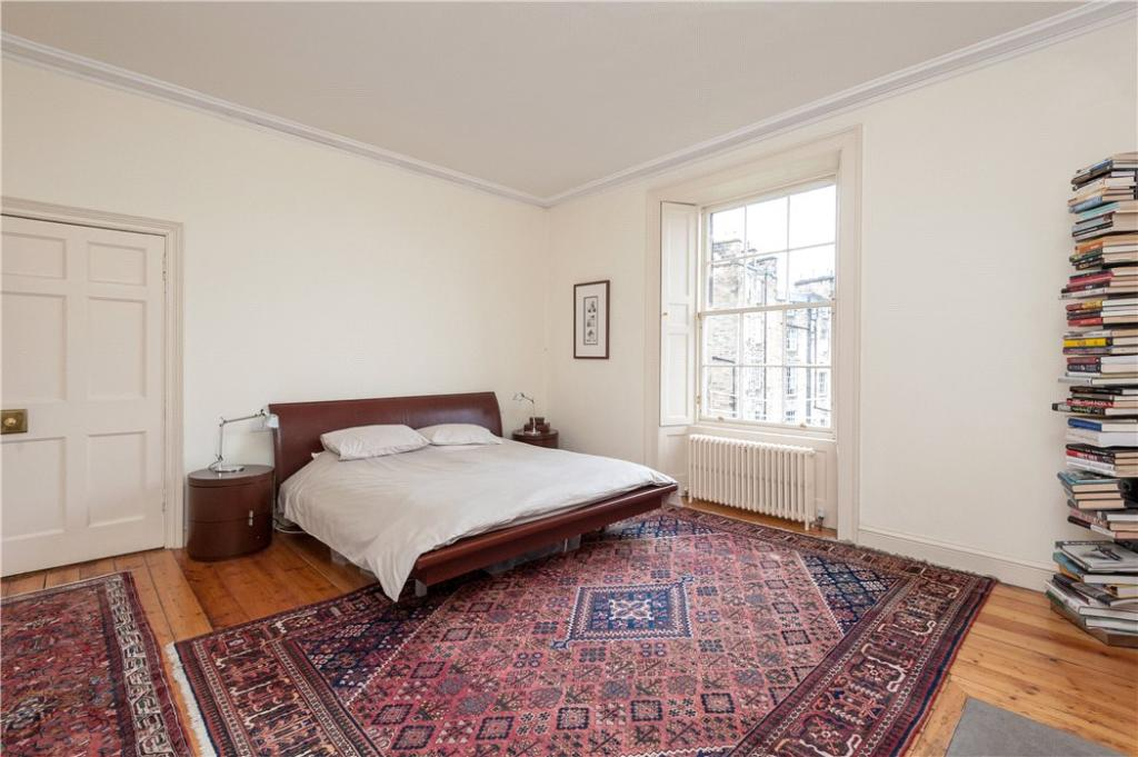 Double Bedroom Eh3
