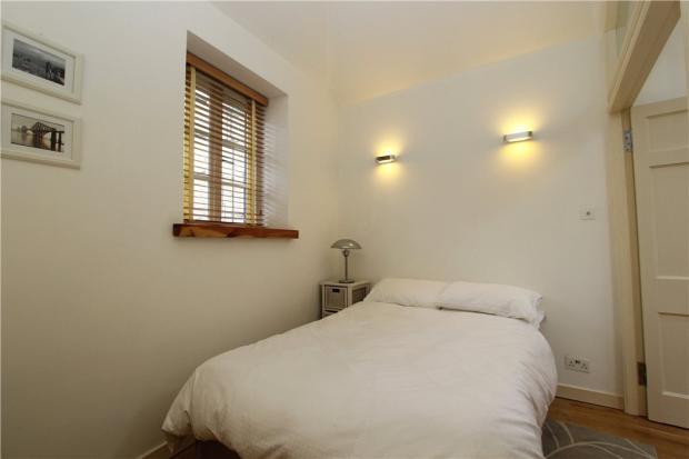 Mews Bedroom