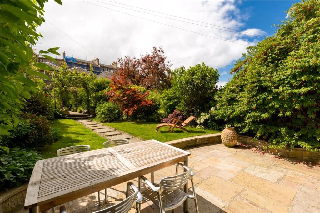 Private Garden Eh3