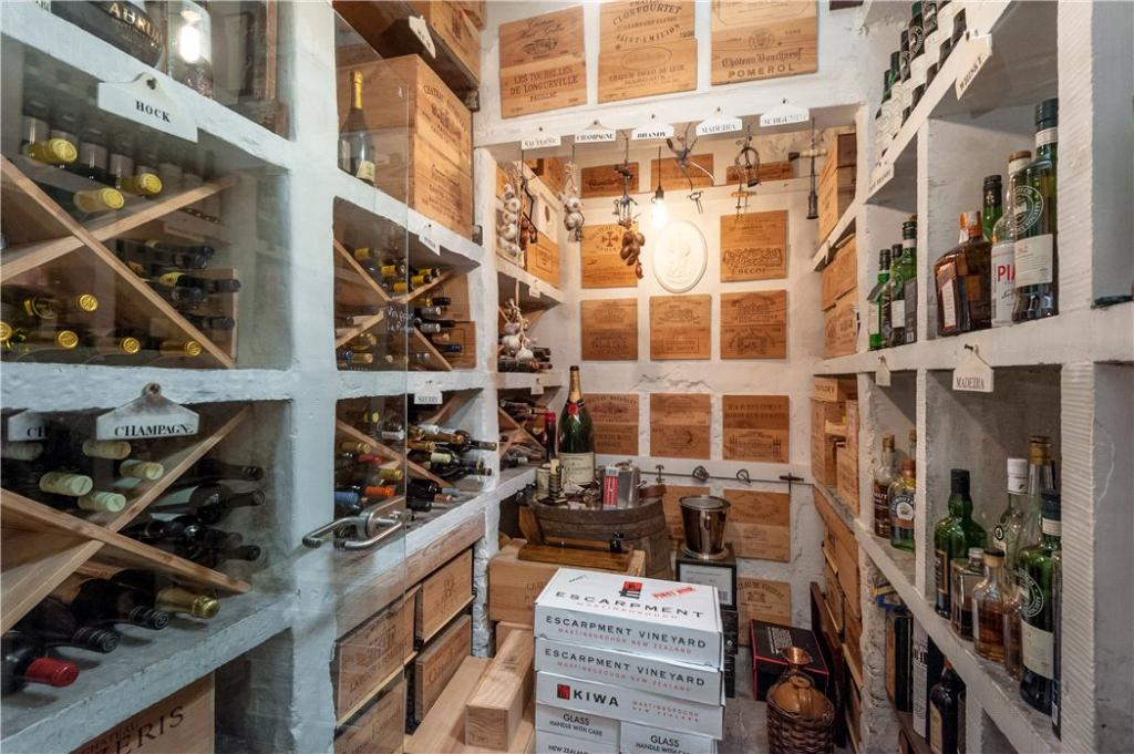 Wine Cellar New Town