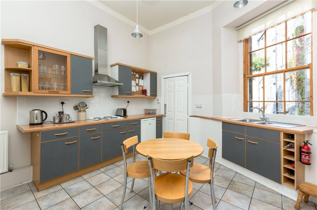 Gayfield Sq Kitchen