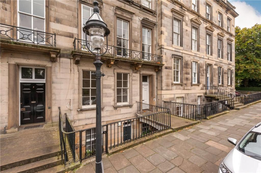 2 bedroom flat for sale in oxford terrace edinburgh