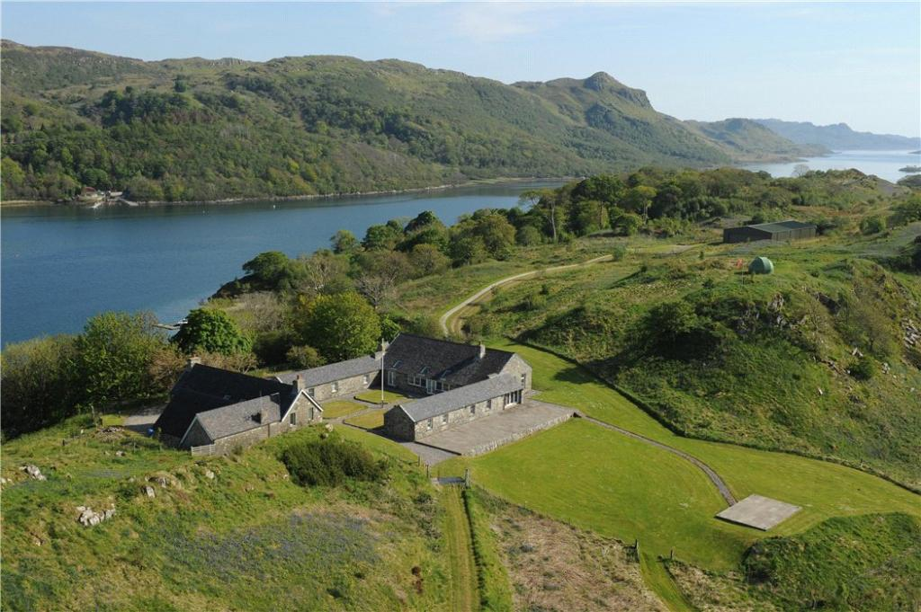 Right Move Property For Sale West Coast Of Scotland