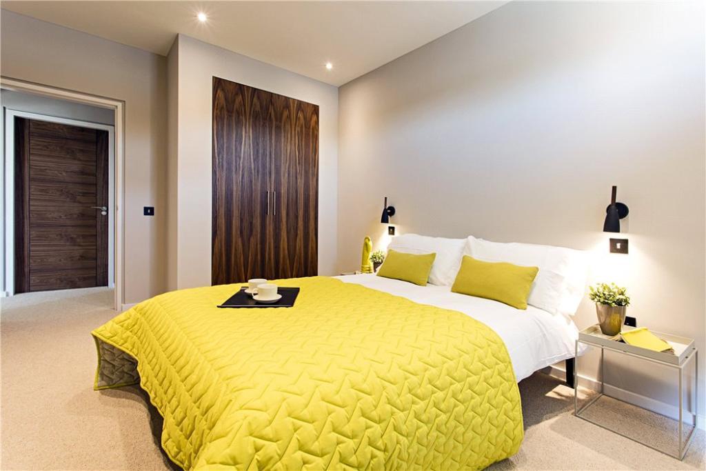 Double Bedroom Eh4